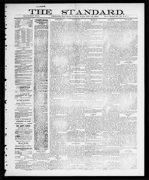The Standard (Clarksville, Tex.), Vol. 9, No. 25, Ed. 1 Thursday, May 24, 1888