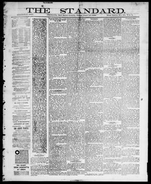 The Standard (Clarksville, Tex.), Vol. 9, No. 28, Ed. 1 Thursday, June 14, 1888