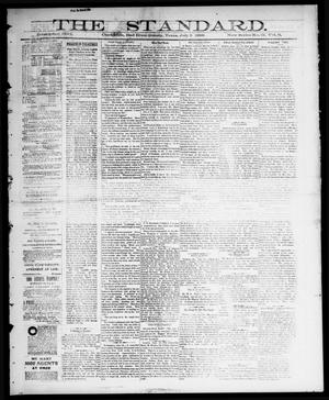 The Standard (Clarksville, Tex.), Vol. 9, No. 31, Ed. 1 Thursday, July 5, 1888