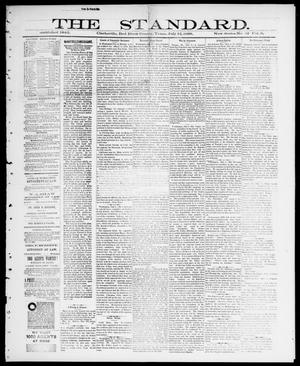 The Standard (Clarksville, Tex.), Vol. 9, No. 32, Ed. 1 Thursday, July 12, 1888