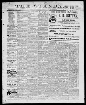 The Standard (Clarksville, Tex.), Vol. 1, No. 6, Ed. 1 Friday, December 19, 1879