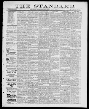 The Standard (Clarksville, Tex.), Vol. 1, No. 9, Ed. 1 Friday, January 9, 1880