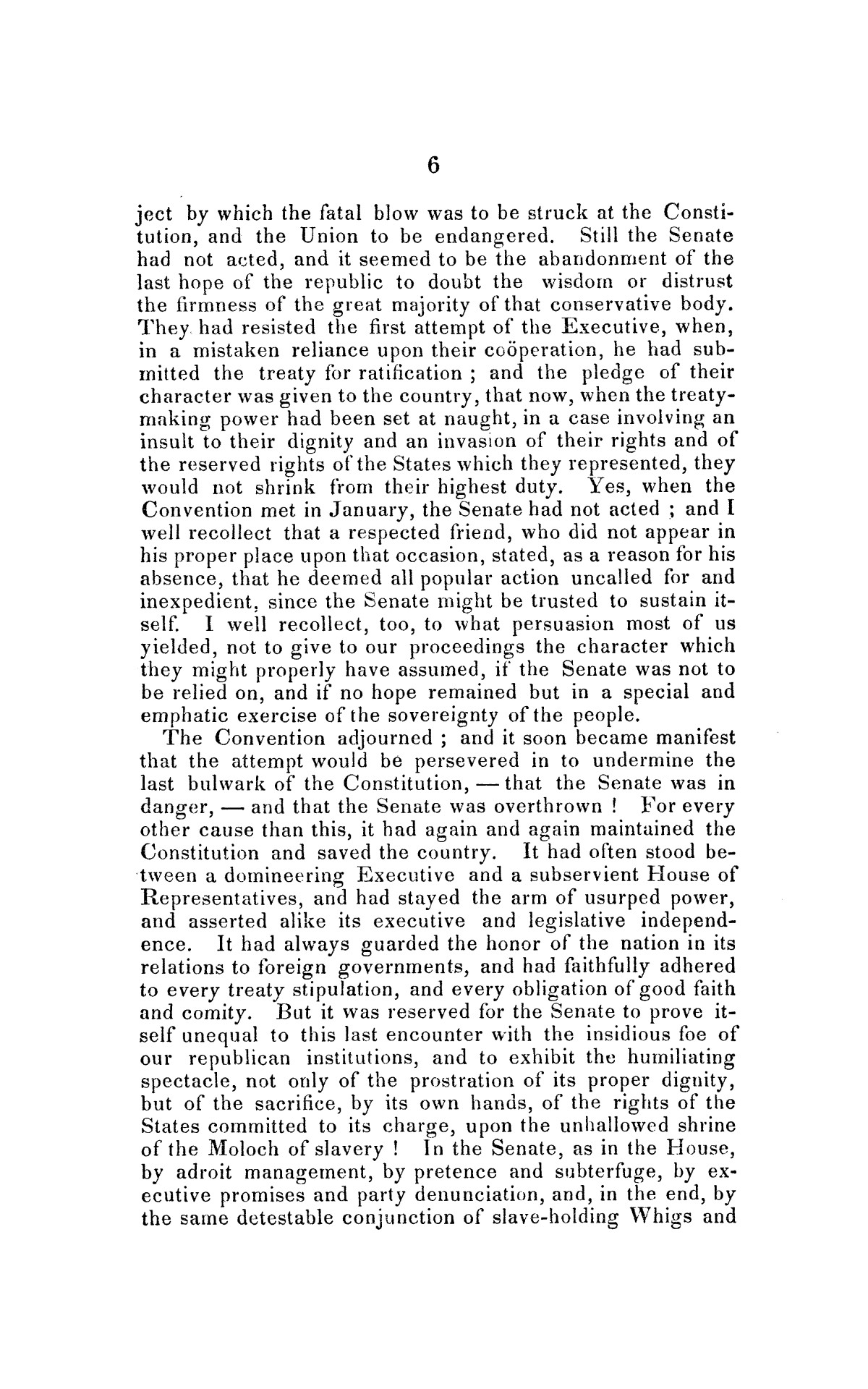 Address on the annexation of Texas, and the aspect of slavery in the United States, in connection therewith: delivered in Boston November 14 and 18, 1845                                                                                                      [Sequence #]: 6 of 56