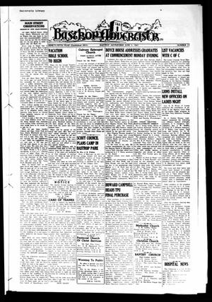 Primary view of object titled 'Bastrop Advertiser (Bastrop, Tex.), Vol. 95, No. 13, Ed. 1 Thursday, June 5, 1947'.