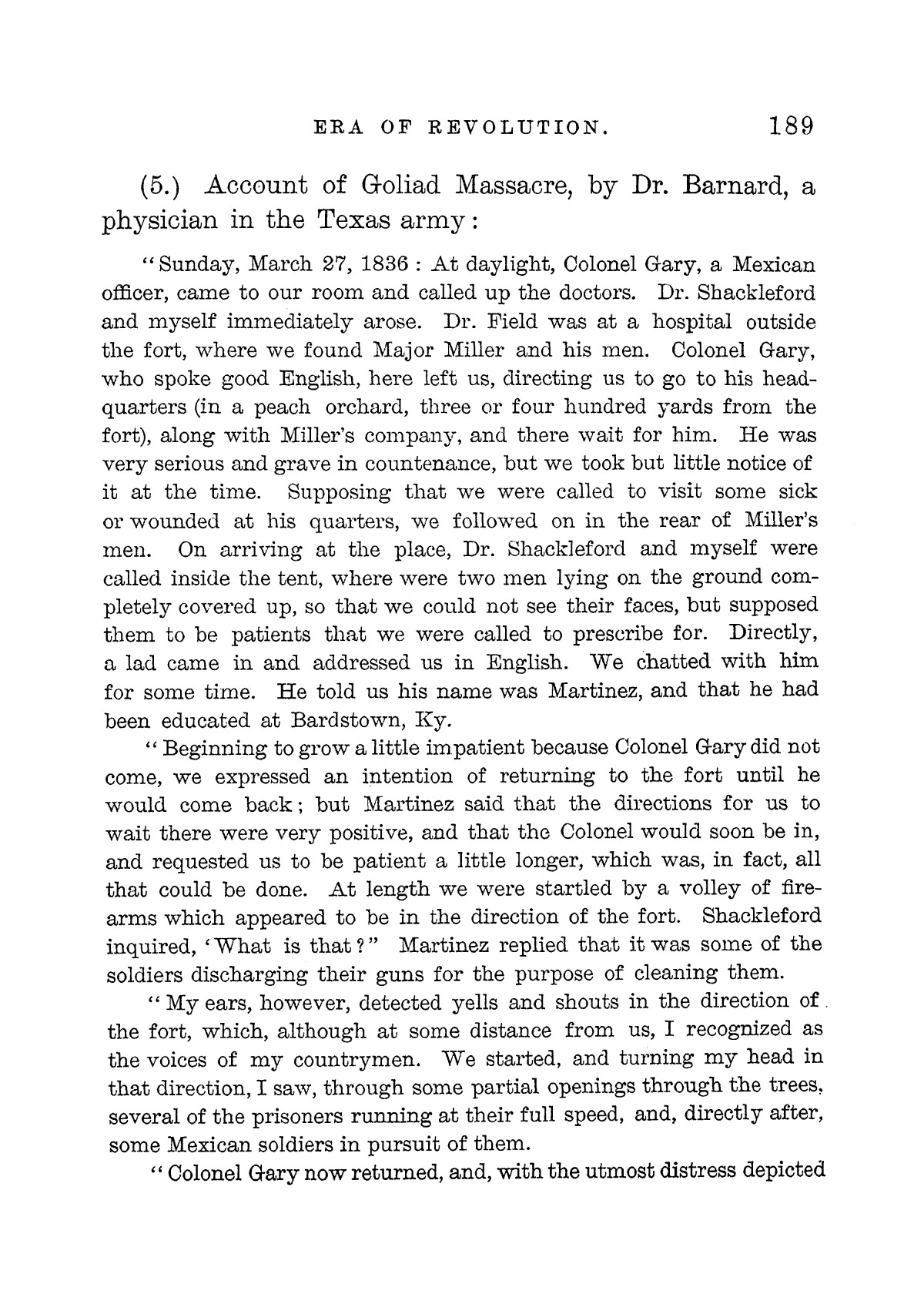 A new history of Texas for schools : also for general reading and for teachers preparing themselves for examination                                                                                                      [Sequence #]: 205 of 412