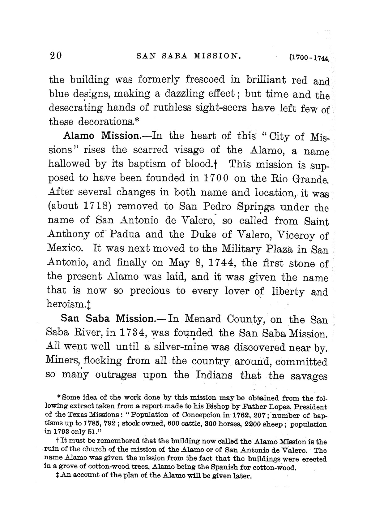 A new history of Texas for schools : also for general reading and for teachers preparing themselves for examination                                                                                                      [Sequence #]: 32 of 412