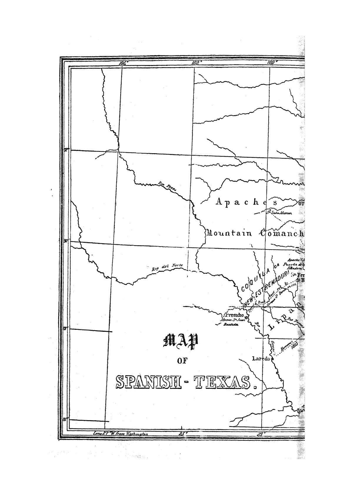 A new history of Texas for schools : also for general reading and for teachers preparing themselves for examination                                                                                                      [Sequence #]: 37 of 412