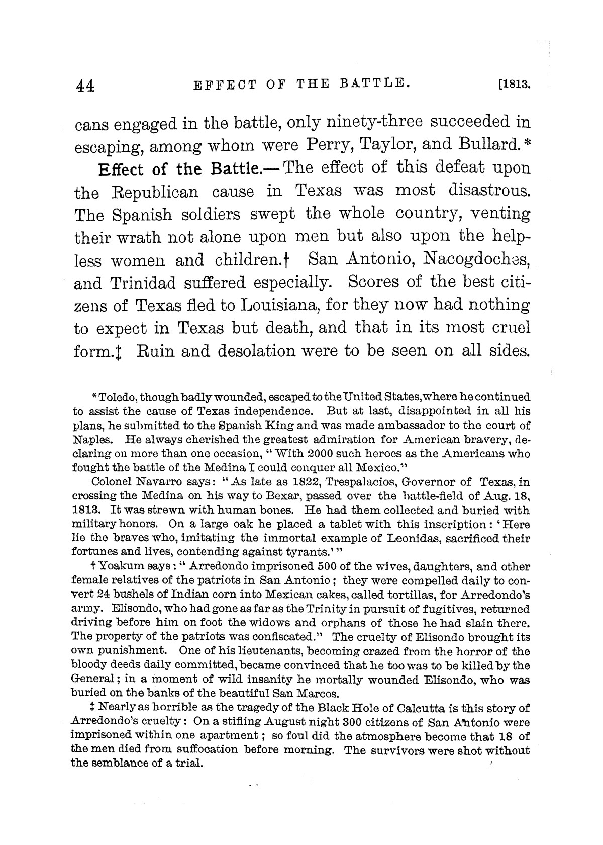 A new history of Texas for schools : also for general reading and for teachers preparing themselves for examination                                                                                                      [Sequence #]: 58 of 412