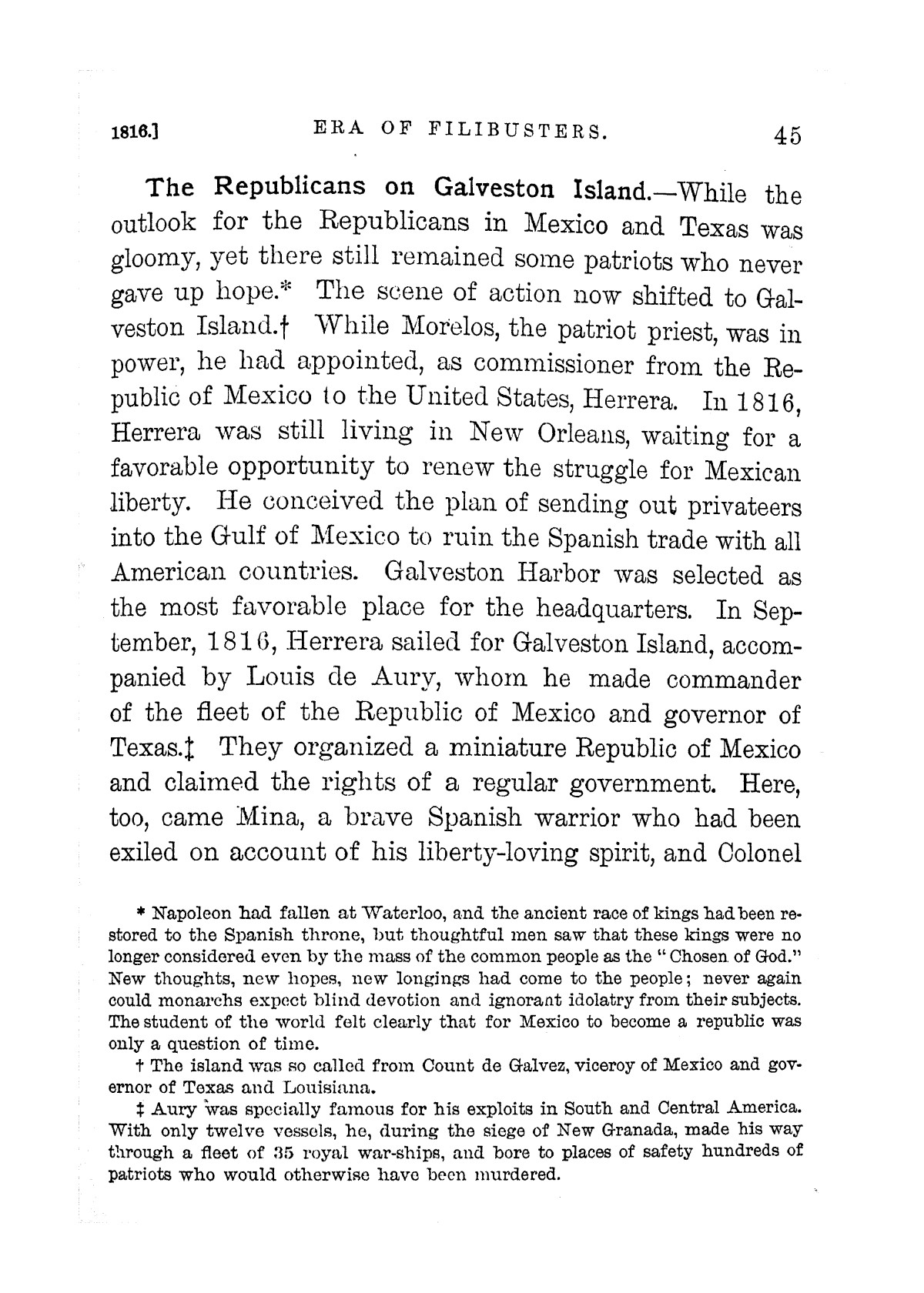 A new history of Texas for schools : also for general reading and for teachers preparing themselves for examination                                                                                                      [Sequence #]: 59 of 412