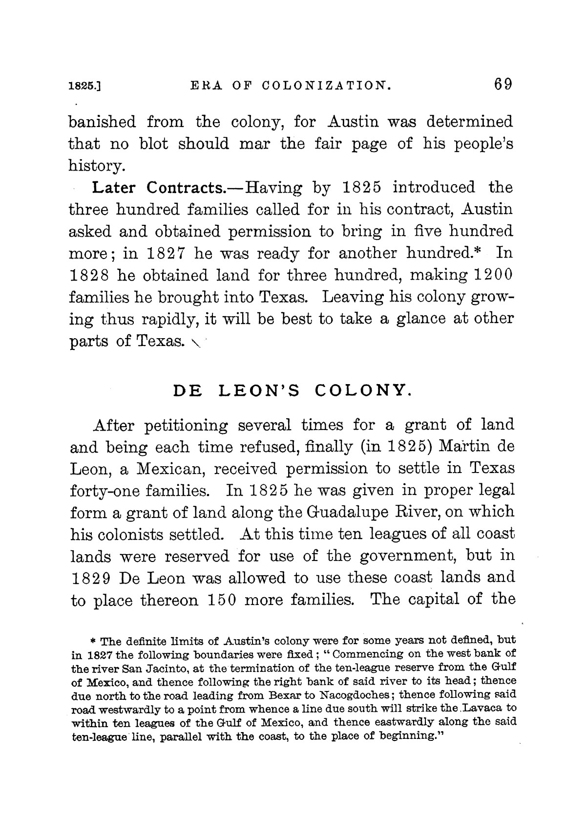A new history of Texas for schools : also for general reading and for teachers preparing themselves for examination                                                                                                      [Sequence #]: 83 of 412