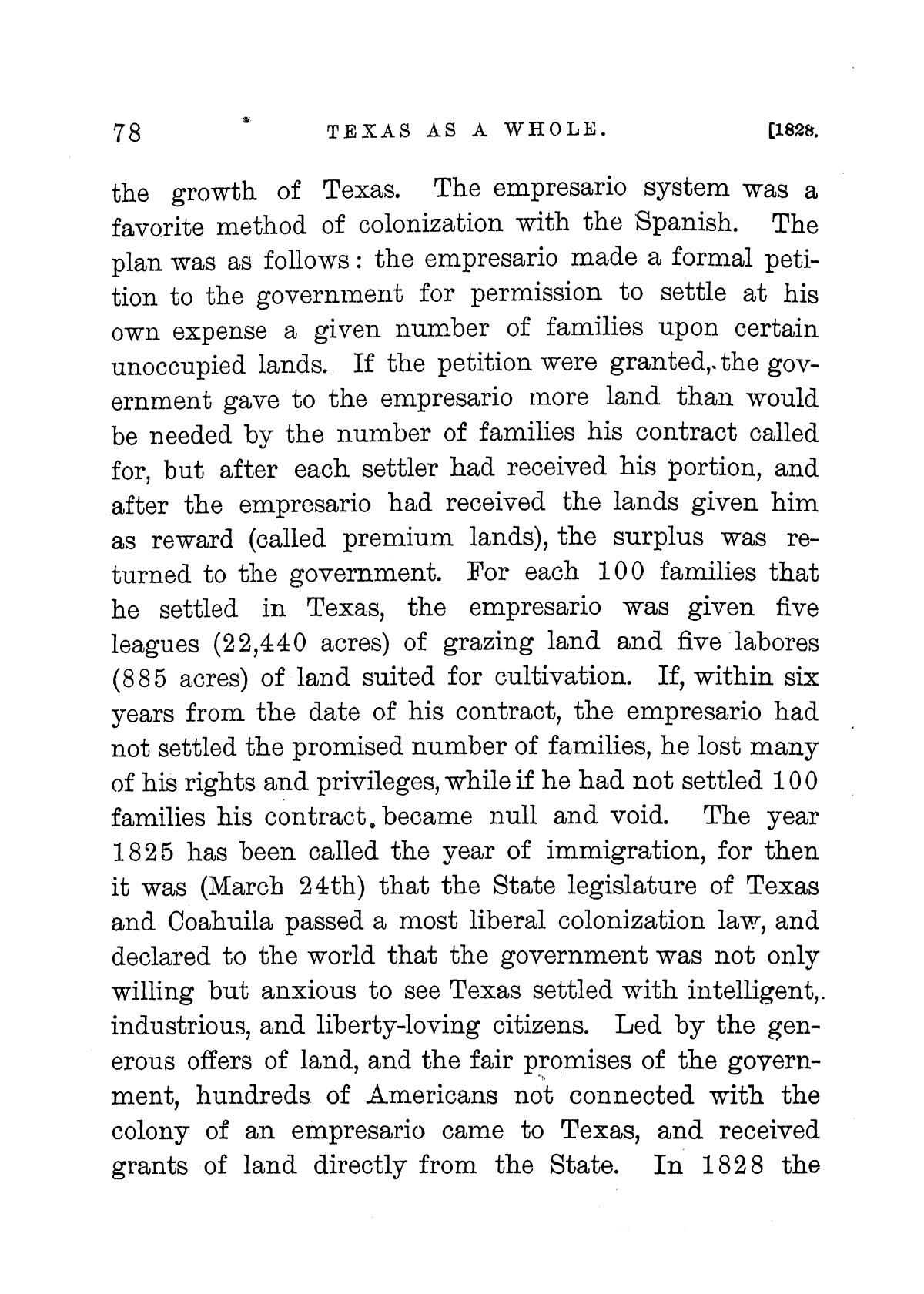 A new history of Texas for schools : also for general reading and for teachers preparing themselves for examination                                                                                                      [Sequence #]: 94 of 412