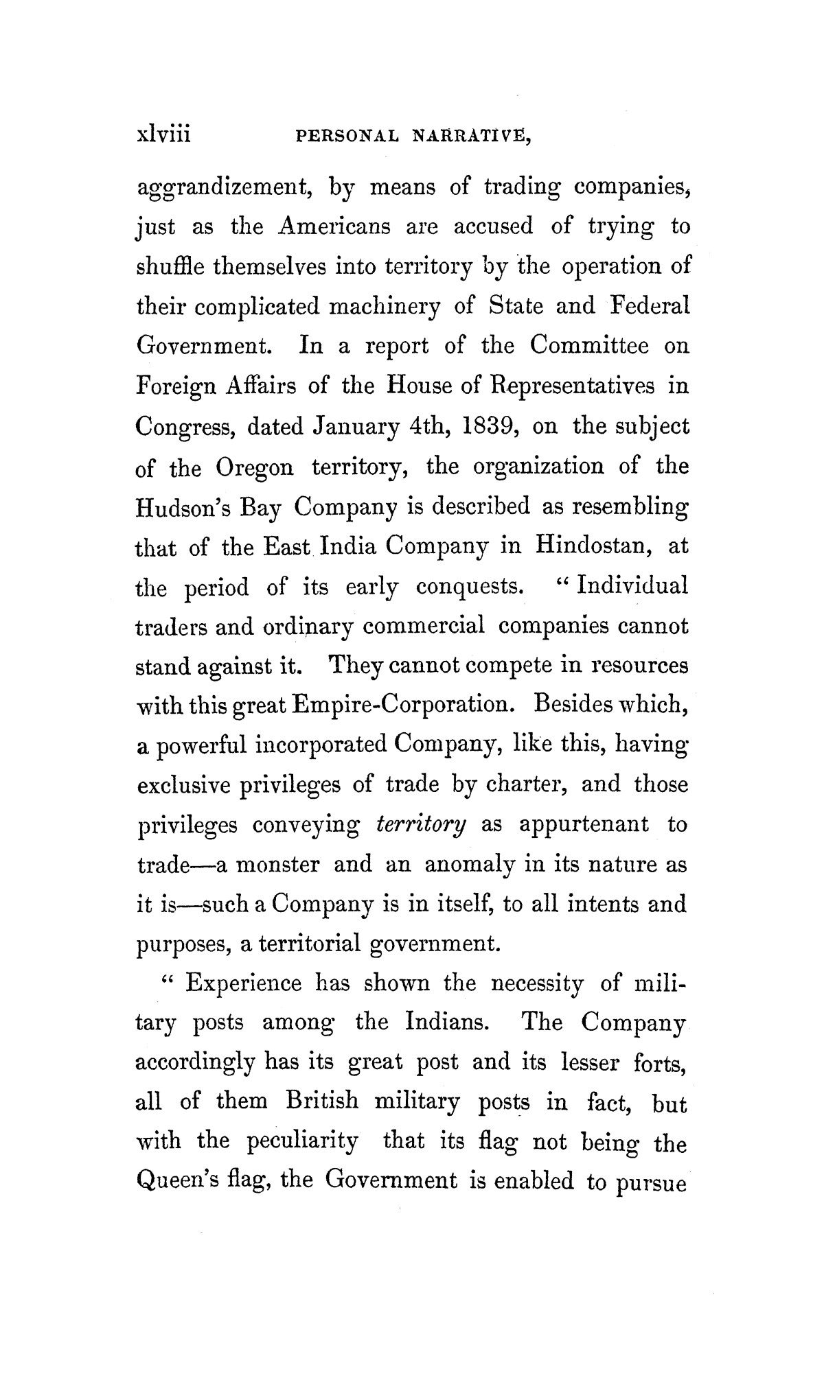 Texas: the rise, progress, and prospects of the Republic of Texas, Vol.1                                                                                                      [Sequence #]: 48 of 432