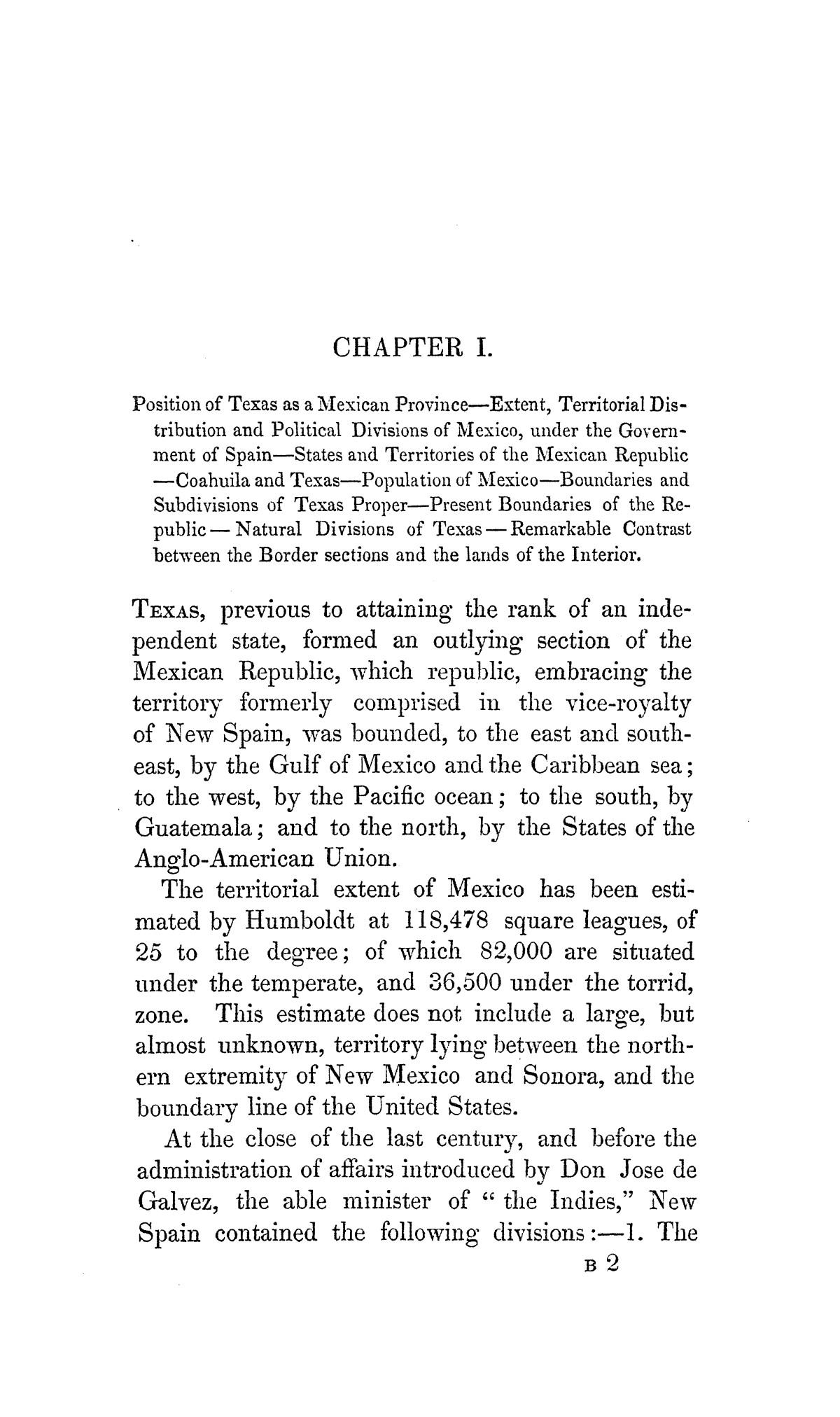 Texas: the rise, progress, and prospects of the Republic of Texas, Vol.1                                                                                                      [Sequence #]: 55 of 432