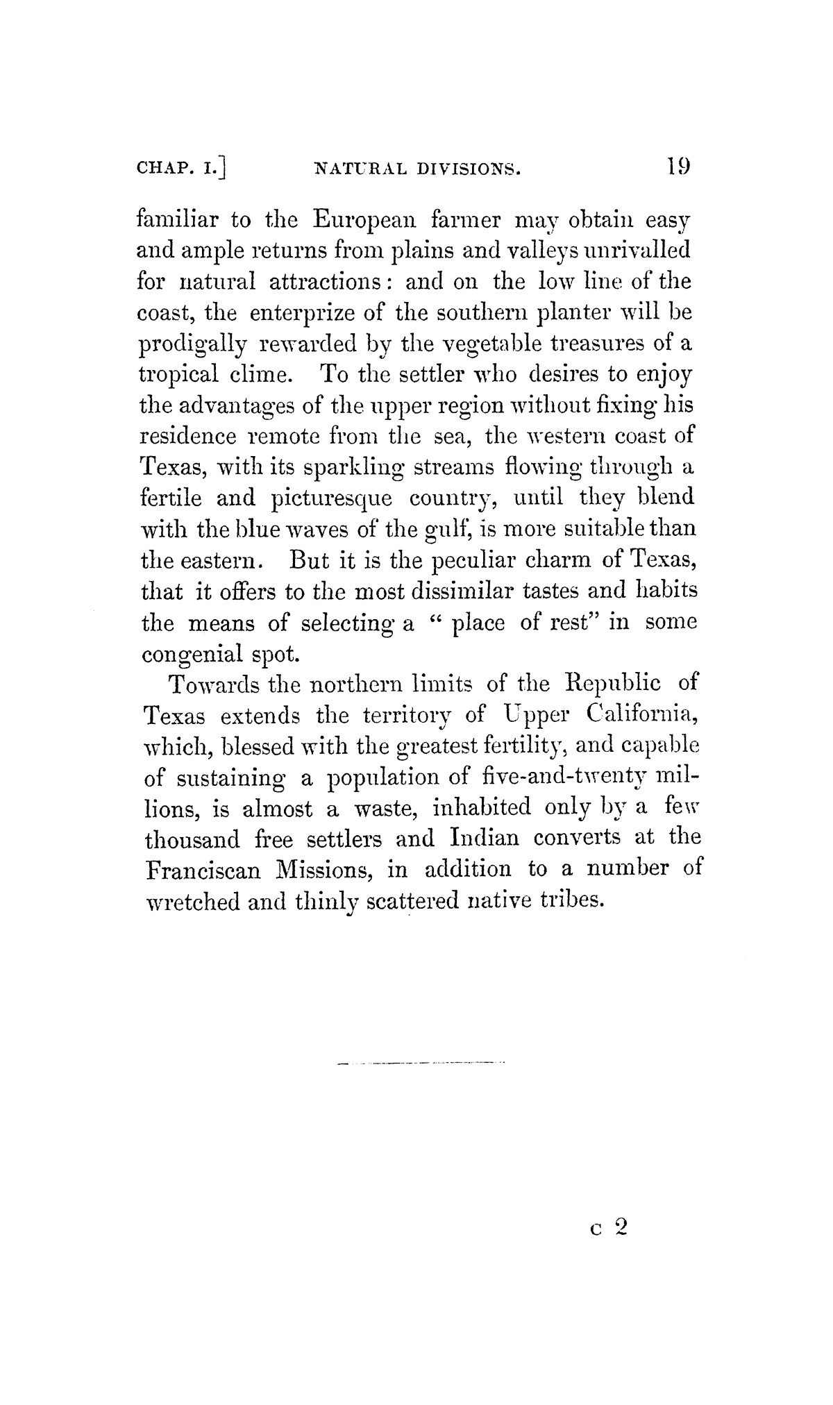 Texas: the rise, progress, and prospects of the Republic of Texas, Vol.1                                                                                                      [Sequence #]: 71 of 432