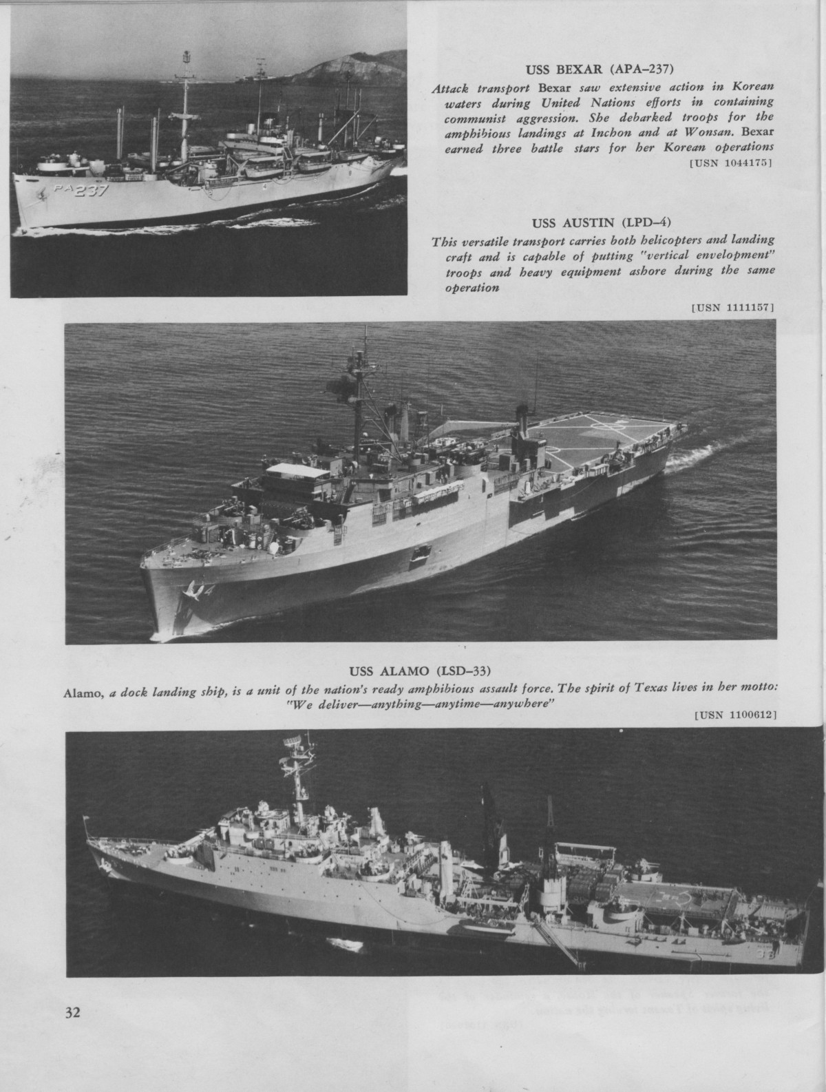 Texas Navy                                                                                                      [Sequence #]: 33 of 43