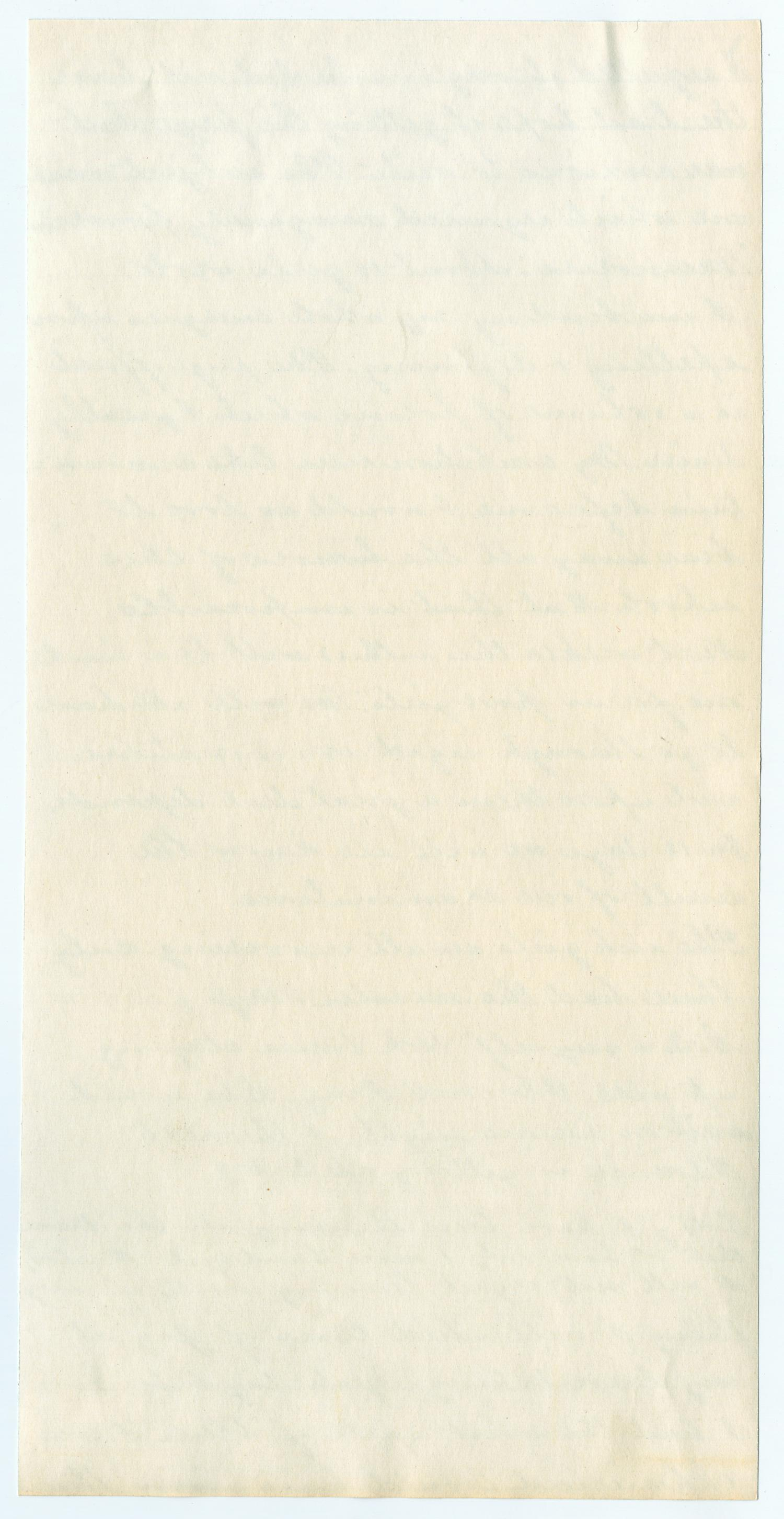 [Letter from Gertrude Osterhout to Junia Roberts Osterhout, May 29, 1881]                                                                                                      [Sequence #]: 4 of 8