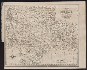 Primary view of object titled 'Texas: the rise, progress, and prospects of the Republic of Texas.'.