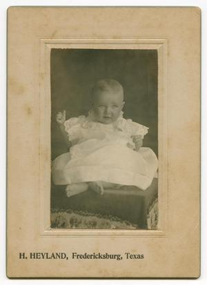 [Portrait of a Baby]