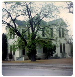 [Leinham Home - 302 East 2nd Street]