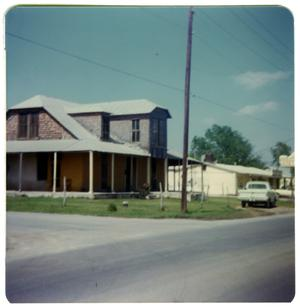 [John Owen Glen Home - Gibbs Street]