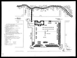 Map Of Texas Revolution.Military Maps Of The Texas Revolution The Portal To Texas History