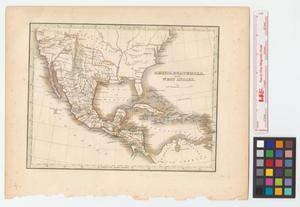Primary view of object titled 'Mexico, Guatemala, and the West Indies.'.