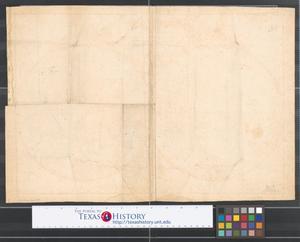 Primary view of Mappe-monde ou description du globe terrestre: assujettie aux observations astronomiques.