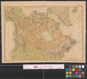 Primary view of object titled 'Canada.'.