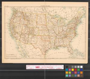 Primary view of object titled 'United States.'.