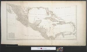 Primary view of Amérique septentrionale : Publiée sous les auspices de Monseigneur le duc d'Orleans [Sheet 2].