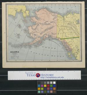 Primary view of object titled 'Alaska.'.