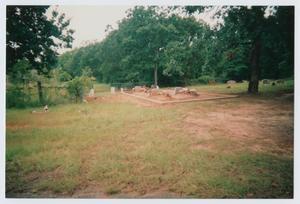 [Price Cemetery]