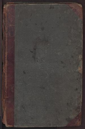 Primary view of object titled '[Bouldin Family Scrapbook]'.