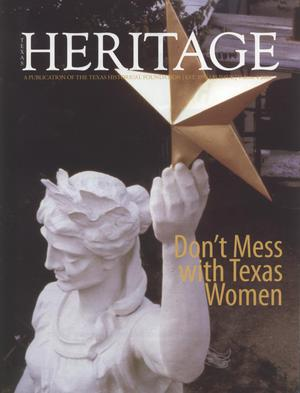 Primary view of object titled 'Heritage, 2008, Volume 4'.