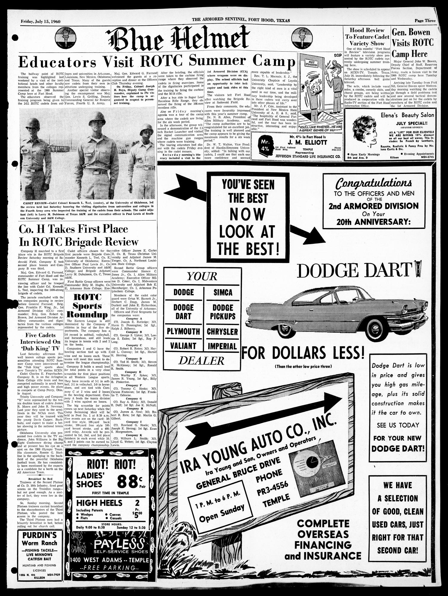 New Left Review 3 (1960)