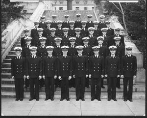 [Naval Academy Class of 1956]