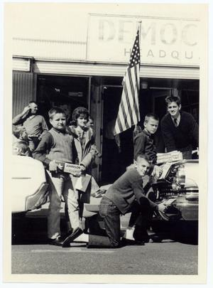 [Young Democrats 1964]