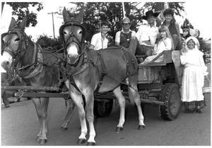 [Charles Wilson Diboll Day  Parade1986]
