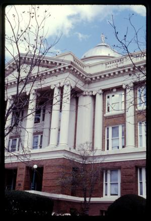 [Anderson County Courthouse]