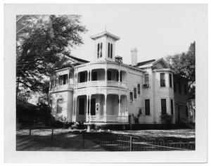 [301 S. Magnolia - Bowers Mansion]
