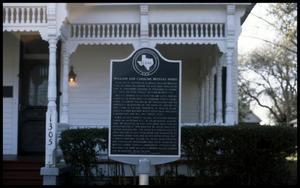 [1305 S. Sycamore - Broyles House]