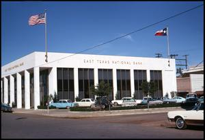 [East Texas National Bank - Palestine]