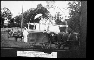 Primary view of object titled '[East Texas Industrial Carnival and Fair]'.