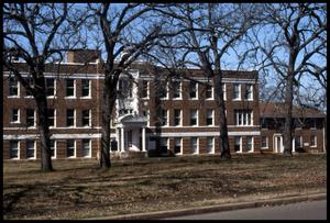 [I&GN Railroad Hospital - 919 S. Magnolia]