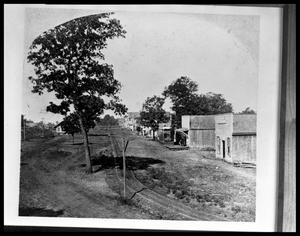 Primary view of object titled '[Palestine, Texas]'.