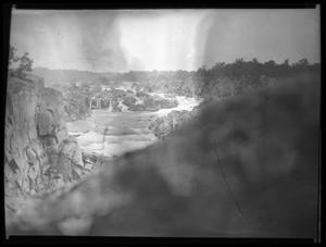 Primary view of object titled '[Unknown River]'.