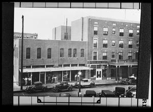 Primary view of object titled '[Hotel O'Neill - 313 Spring Street]'.