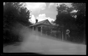 Primary view of object titled '[1003 N. Link - H.H. Link House]'.