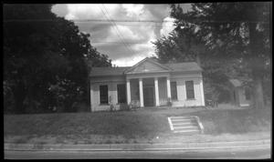 Primary view of object titled '[1101 N. Perry - Howard House]'.