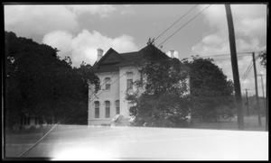 Primary view of object titled '[519 S. Royall]'.